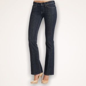 7 FOR ALL MANKIND Flynt Boot Cut Jeans
